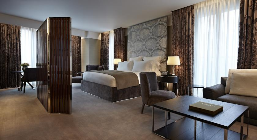 hotel london bulgari hotels