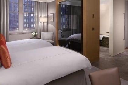 hotel londen conrad london st james