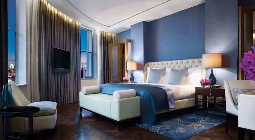 hotel londen corinthia hotel london