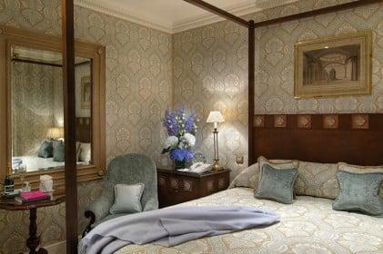 hotel londen egerton house
