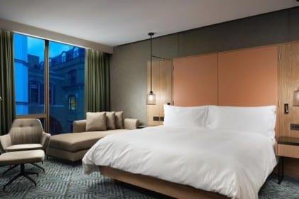 hotel londen hilton london bankside