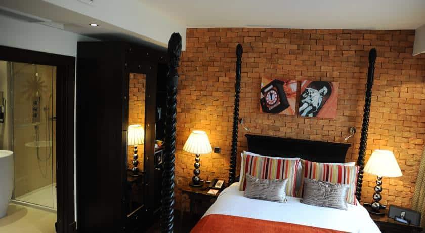 hotel londen hotel indigo london tower hill