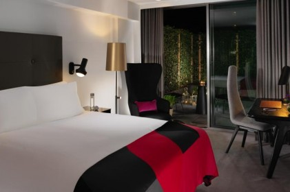 hotel londen mondrian london