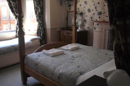 hotel londen oakley hotel