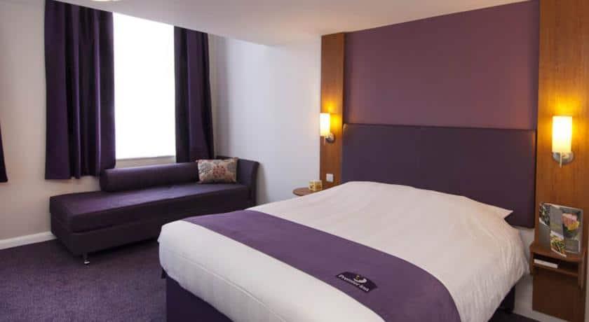 hotel london premier inn london county hall