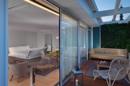 hotel london sanderson