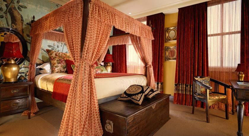 hotel London taj 51 buckingham gate suites and residences