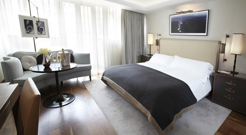 hotel london the connaught