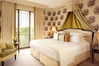 hotel London the dorchester