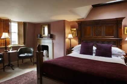 hotel London the rookery