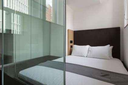 hotel london the z hotel city