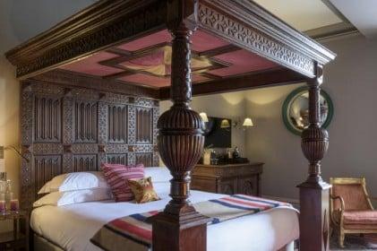 hotel london the zetter townhouse marylebone